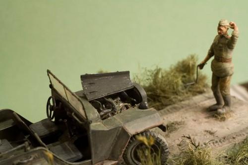 Работа Дмитрия Борисова. (10 фото)