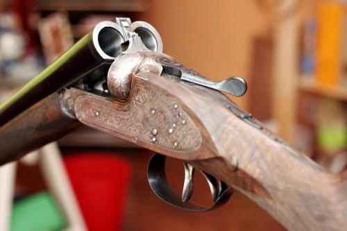 Отдача при выстреле - хорошо знакомая, но мало понятная.