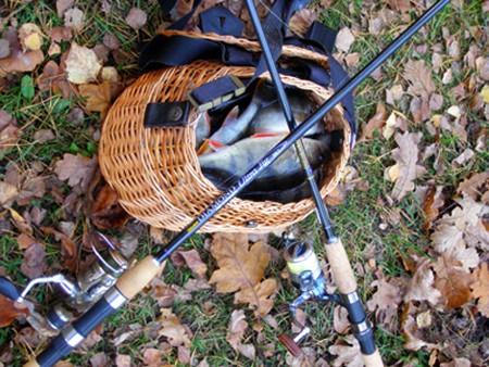Ловля окуня - вы любите осень, рыбалку и джиг…