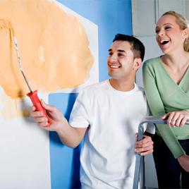 Удобство использования упаковочных материалов при ремонте и строительстве