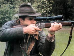 Надежная стрельба пулей.