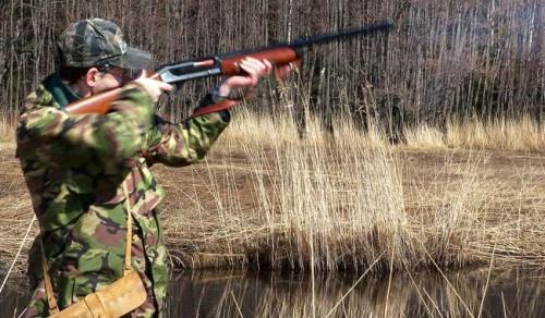 Секреты точной стрельбы на охоте.