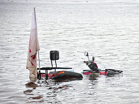 Рыбинский Kubelwagen.
