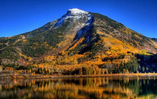 Осень. Фото - пейзажи. Часть 10. (30 фото)