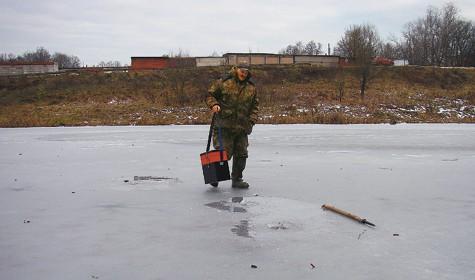 Подготовка к зимнему сезону. Часть 1. Характер ледостава и связанный с этим выбор водоемов для ловли по первому льду.