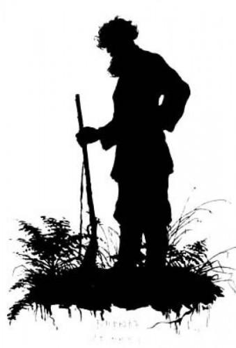 «Все прах и суета, кроме охоты».