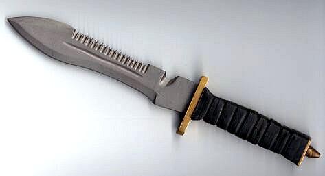 Ножи для выживания в