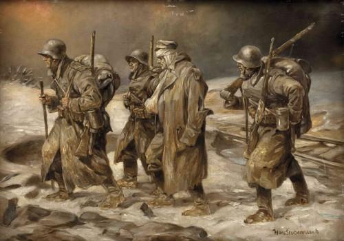 Война в рисунках. Часть 2. (30 фото)