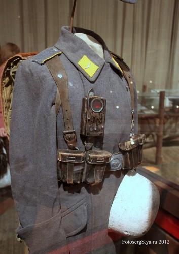 Государственный мемориальный музей обороны и блокады Ленинграда. Часть 7. (31 фото)