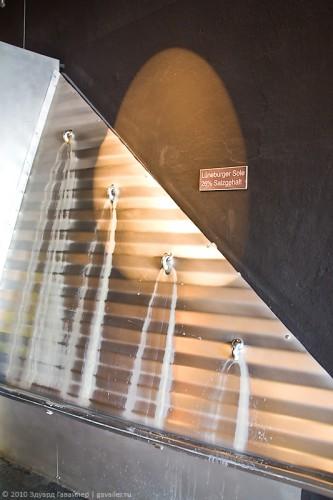 Люнебург. Часть 3. Музей соли.