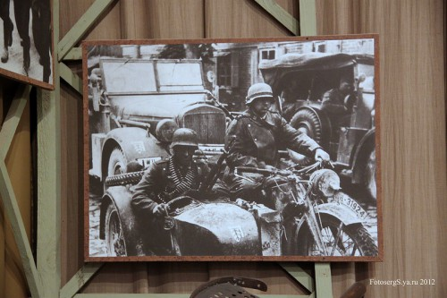 Государственный мемориальный музей обороны и блокады Ленинграда. Часть 8. (30 фото)
