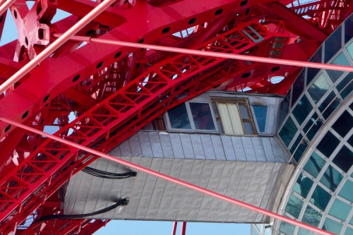 Живописный мост. (27 фото)