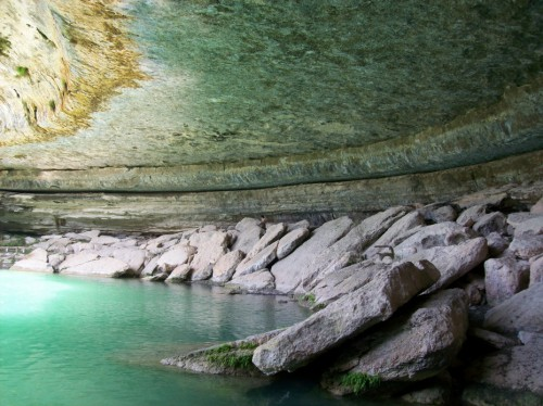 Озеро Гамильтона. (30 фото)
