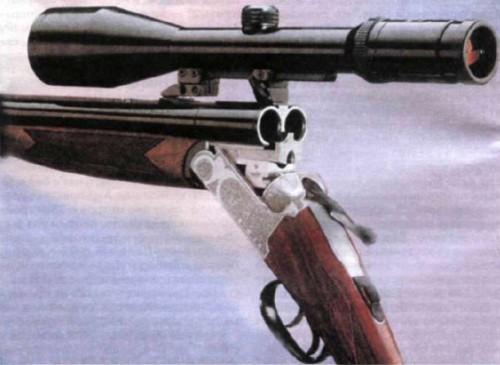 Все об охоте и для оружие, зверях и охоте