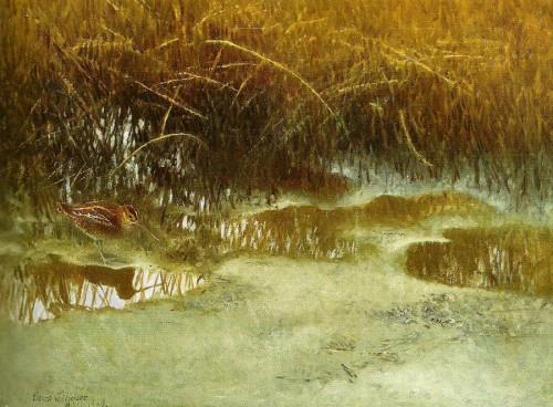 Работы художника Бруно Лильефорс. Часть 2. (30 фото)
