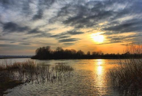 Особенности ловли на прудах и озёрах весной.