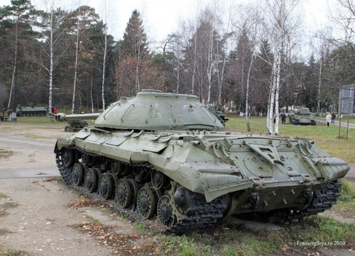 Ленино-Снегиревский военно-исторический музей. Часть 2. (39 фото)