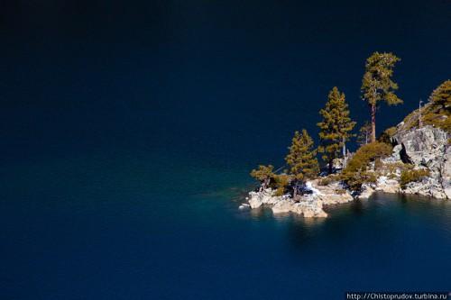 Пейзажи Изумрудного залива. (50 фото)