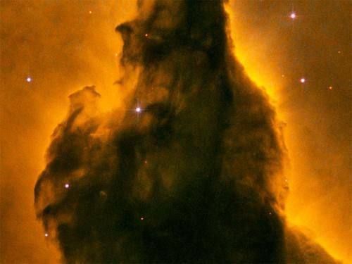 Фото далекого космоса, сделанные телескопом Хаббл. (30 фото)