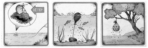Привлечение рыбы к месту ловли. Часть 2.