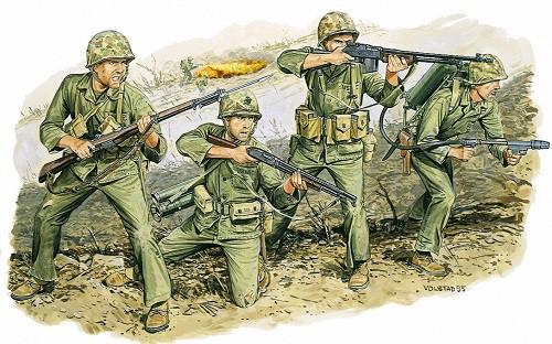 Война в рисунках. (24 фото)