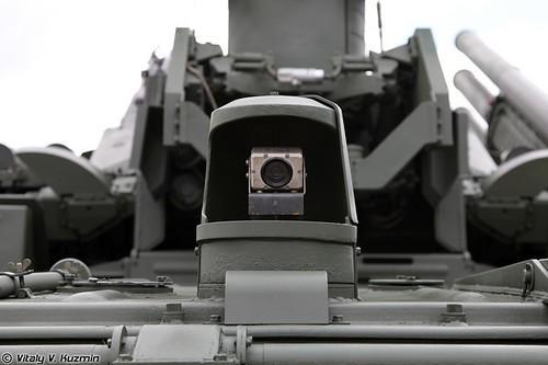 Технологии в машиностроении 2012. Часть 4. Статическая экспозиция. (72 фото)