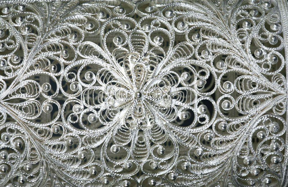 Фото электронные самоделИзделия из металла Повязка на
