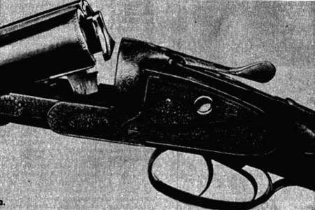 Знаменитые ружья. Мацка.