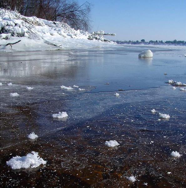 Зимние заботы. Часть 1. Принципы построения снасти с мормышкой для ловли по тонкому льду на разных глубинах.
