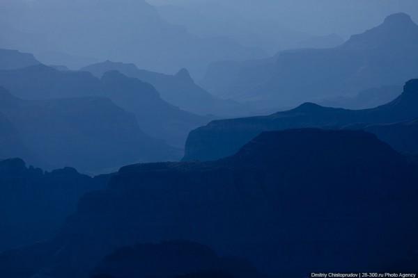 Волшебный Гранд-Каньон. (51 фото)