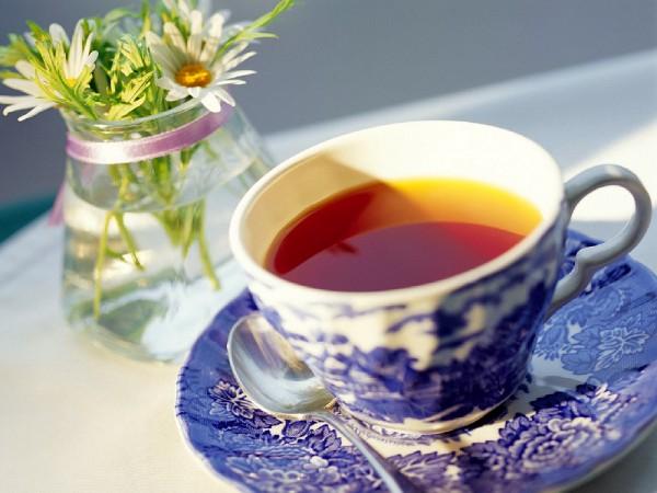 Как правильно заварить таежный чай.