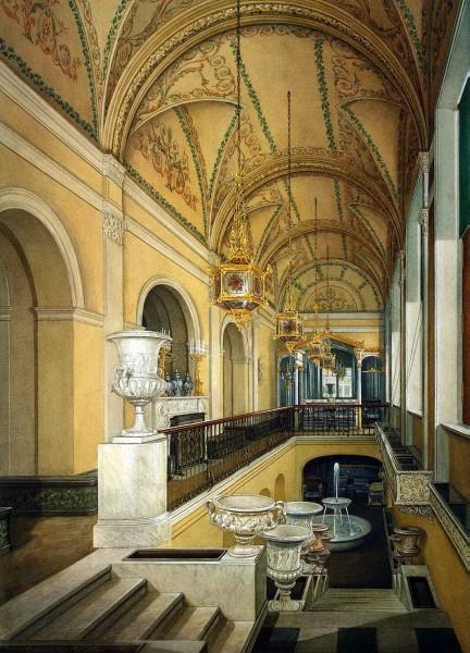 Работы художника Эдуарда Петровича Гау. Часть 2. (35 фото)