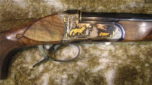 Оружие правильного охотника.