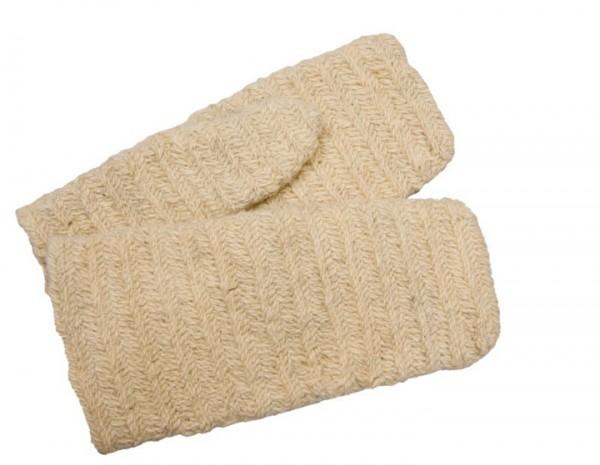 Не ежовые рукавицы.