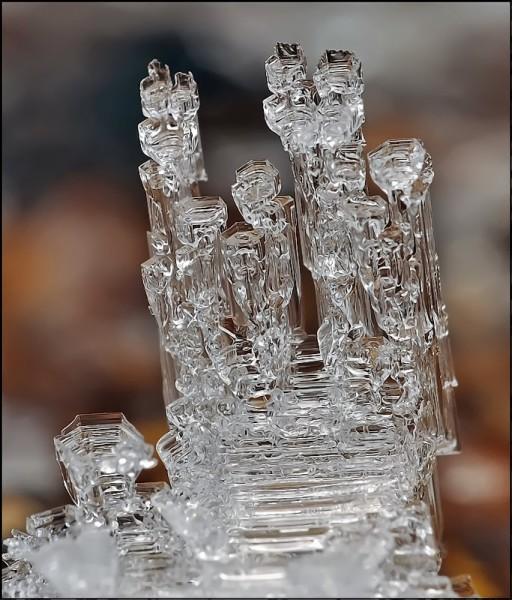 Невероятные снежинки от  фотографа Андрея Осокина. Часть 1. (35 фото)