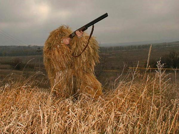 Охота на боровую дичь. Часть 3. Костюм и снаряжение охотника на лесную дичь.