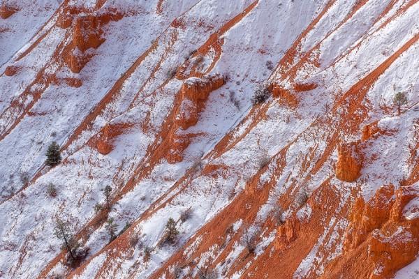 Осеннее очарование пустыни Юта. Серия живописных пейзажей от Emmanuel Coupe. (25 фото)