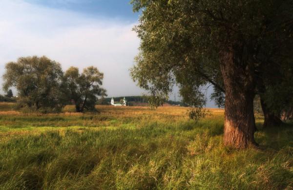 Работы фотохудожника Георгия Машковцева. Пейзажи Удмуртии. Часть 1. (30 фото)