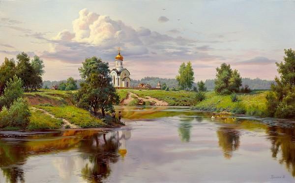 Художник  Игорь Прищепа 1377771252_9-rsss