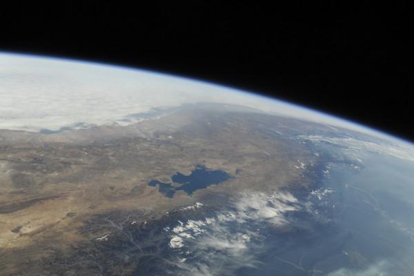 Невероятные фото из космоса астронавта Дугласа Уилока. Часть 2. (40 фото)