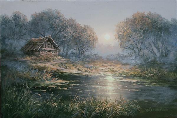 озера кубани фото