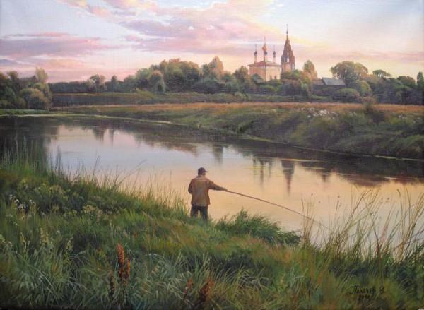 Работы художника Палачева Вячеслава. Часть 3. (40 фото)