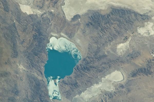 Невероятные фото из космоса астронавта Дугласа Уилока. Часть 3. (34 фото)