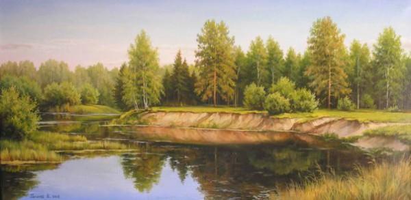 Работы художника Палачева Вячеслава. Часть 4. (41 фото)