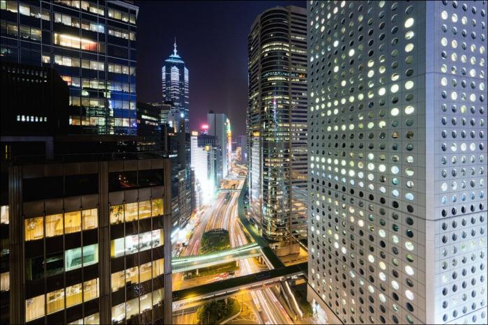 Виталий Раскалов. Hong Kong. (30 фото)