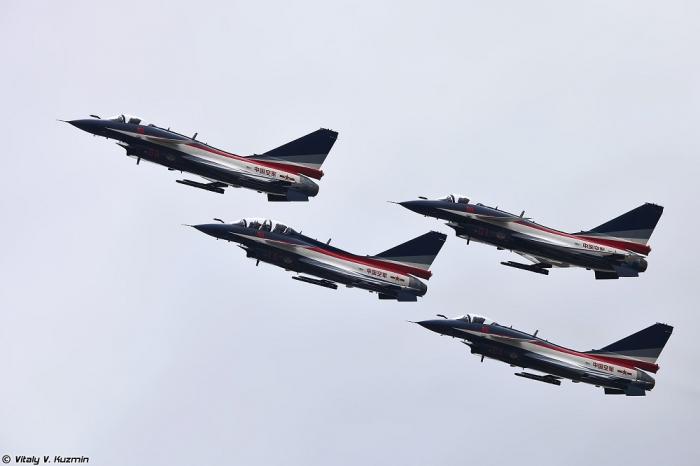 МАКС-2013. Часть 11. Лётная программа. Часть 2. Rafale, F/A-18D и Пилотажные группы. (37 фото)