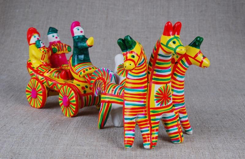 Филимоновская игрушка Мастерская ru Сайт для  Филимоновская игрушка