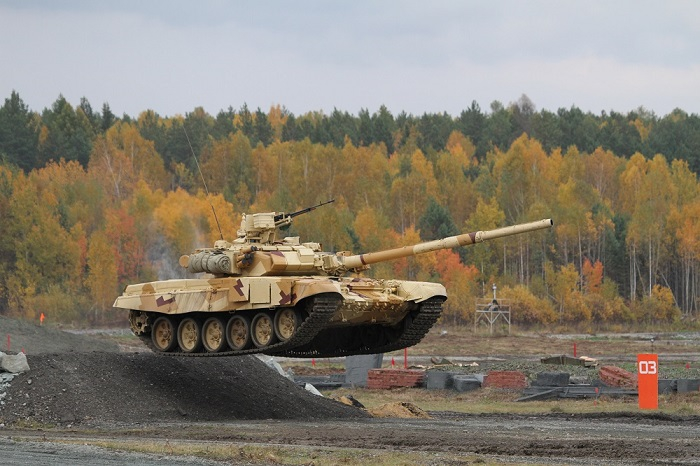 Russia Arms EXPO 2013. (52 ����)