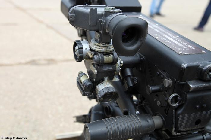 Танковый биатлон 2014. Часть 3. Стрелковое оружие. (40 фото)