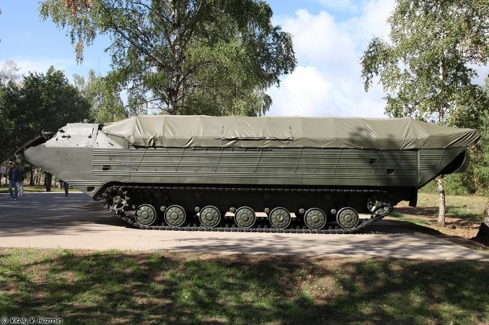 Международный финал Танкового биатлона 2014. Часть 2. Выставка военной техники. (36 фото)